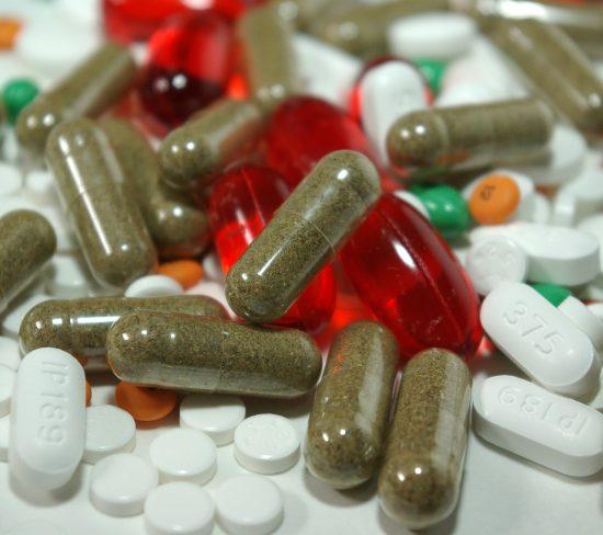 טיפול בהתמכרות לסמים